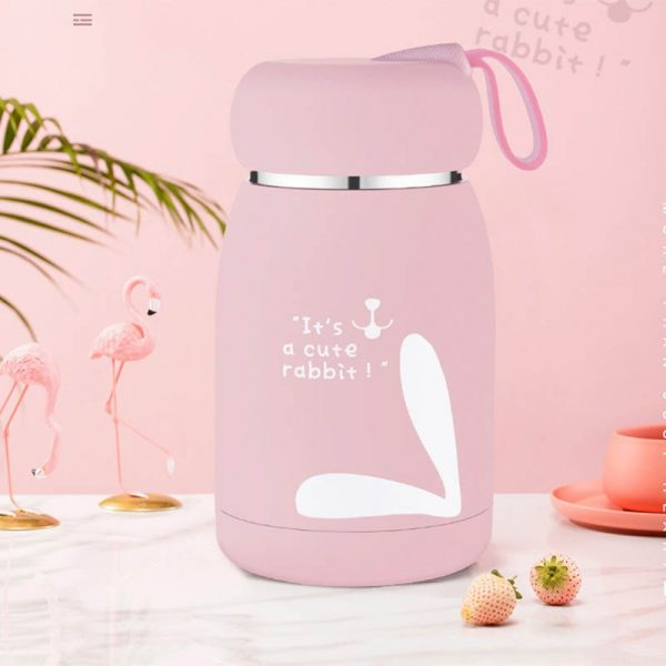 Bouteille thermos 330mL